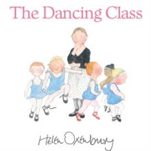 The Dancing Class, Hardback Book