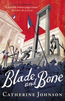 Blade and Bone, Paperback Book