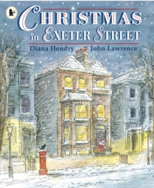 Christmas in Exeter Street, Paperback Book