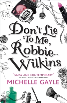 Don't Lie to Me, Robbie Wilkins, Paperback Book