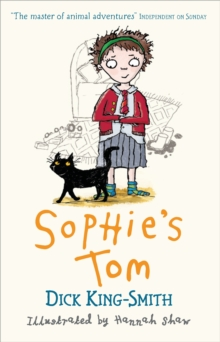 Sophie's Tom, Paperback Book