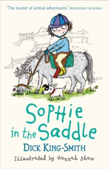 Sophie in the Saddle, Paperback / softback Book