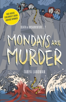 Murder Mysteries 1: Mondays Are Murder, Paperback / softback Book