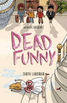 Murder Mysteries 2: Dead Funny, Paperback / softback Book