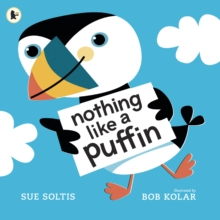 Nothing Like a Puffin, Paperback Book