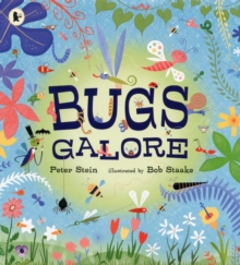Bugs Galore, Paperback Book