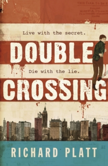 Double Crossing, Paperback Book