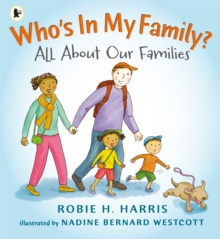 Who's in My Family? : All About Our Families, Paperback Book