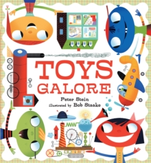 Toys Galore, Paperback Book