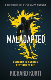 Maladapted, Paperback Book