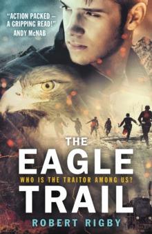 The Eagle Trail, Paperback Book
