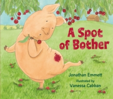 A Spot of Bother, Hardback Book