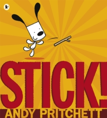 Stick!, Paperback / softback Book