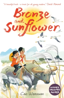 Bronze and Sunflower, Paperback Book