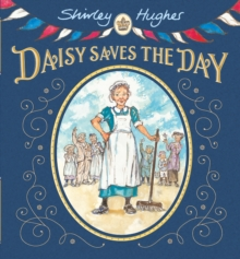 Daisy Saves the Day, Hardback Book
