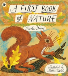 A First Book of Nature, Paperback / softback Book
