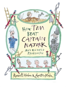 How Tom Beat Captain Najork and His Hired Sportsmen, Paperback Book