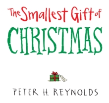 The Smallest Gift of Christmas, Hardback Book