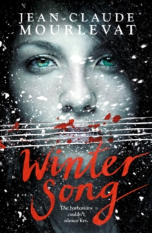 Winter Song, Paperback Book