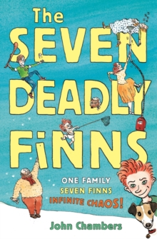 The Seven Deadly Finns, Paperback / softback Book