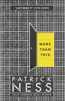 More Than This, Paperback / softback Book