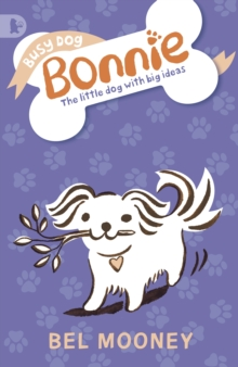 Busy Dog Bonnie, Paperback Book