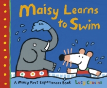 Maisy Learns to Swim, Paperback Book