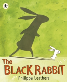 The Black Rabbit, Paperback Book