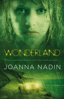 Wonderland, Paperback / softback Book