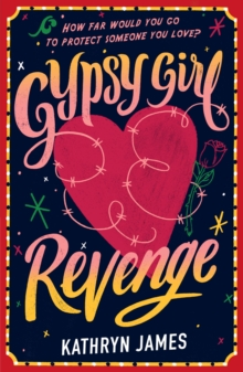 Gypsy Girl: Revenge (Book Two), Paperback / softback Book