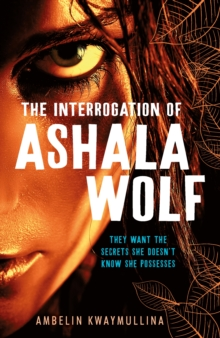 The Tribe 1: The Interrogation of Ashala Wolf, Paperback Book