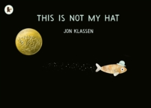 This is Not My Hat, Paperback Book