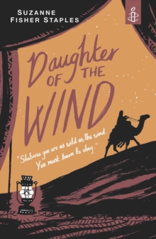 Daughter of the Wind, Paperback Book