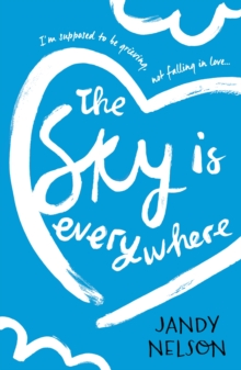 The Sky Is Everywhere, Paperback Book