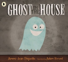 Ghost in the House, Paperback Book