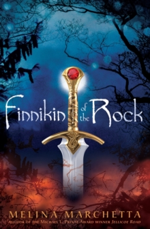 Finnikin of the Rock, EPUB eBook