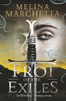 Froi of the Exiles, Paperback / softback Book