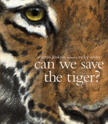Can We Save the Tiger?, Paperback Book