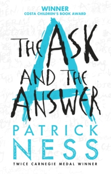 The Ask and the Answer, Paperback Book