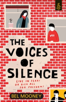 The Voices of Silence, Paperback / softback Book