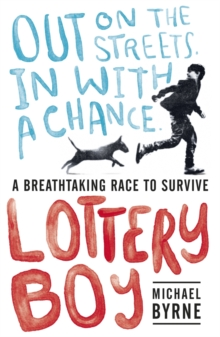 Lottery Boy, Paperback Book