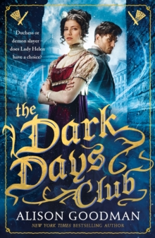 The Dark Days Club : A Lady Helen Novel, Paperback Book