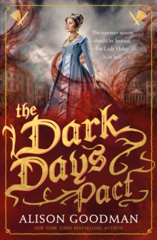The Dark Days Pact : A Lady Helen Novel, Paperback / softback Book