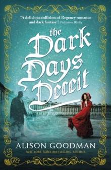 The Dark Days Deceit : A Lady Helen Novel, Paperback / softback Book