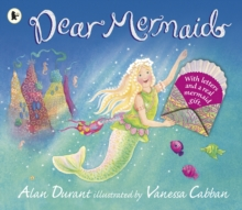 Dear Mermaid, Paperback Book