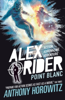 Point Blanc, Paperback Book