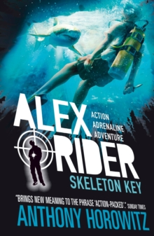 Skeleton Key, Paperback / softback Book