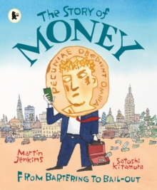 The Story of Money, Paperback Book