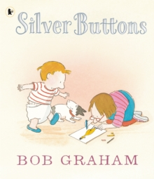 Silver Buttons, Paperback / softback Book
