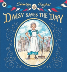 Daisy Saves the Day, Paperback Book